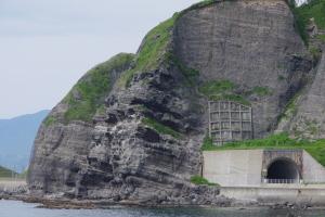 鷹の巣トンネル