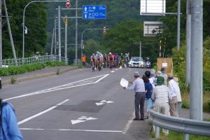 ツールド北海道