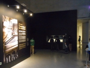 大英博物館店入口