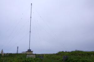 無線方位信号所